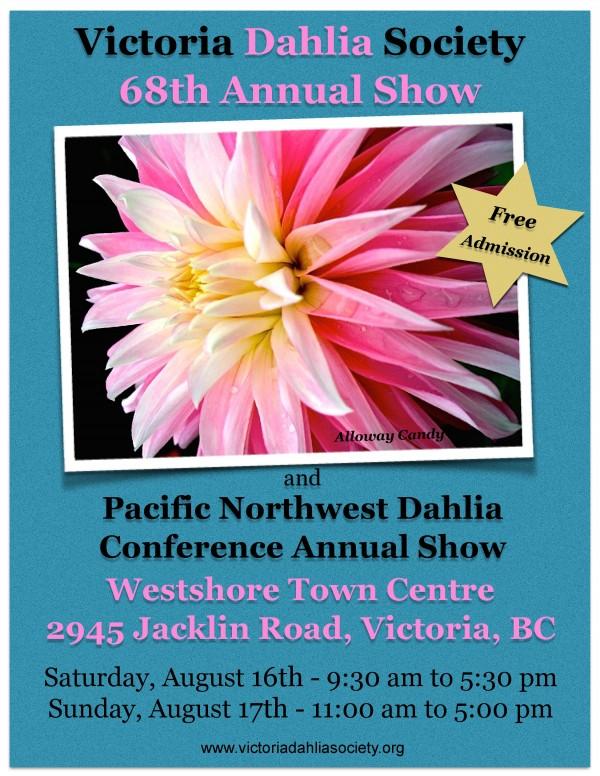 VDS Show Poster 2014